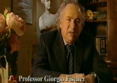 I Fondatori della liposuzione : Giorgio Fischer e padre - You chirurgia plastica Roma