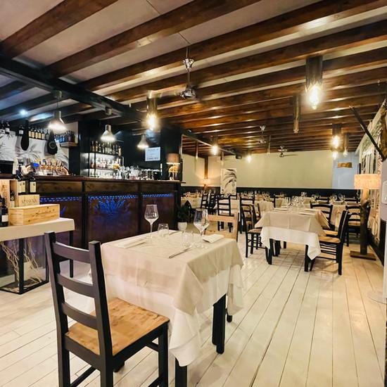 La Degusteria - Via Nocera Umbra - Roma