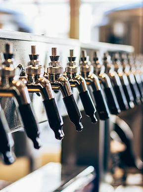 Las Vegas Commercial Beverage Systems Installation