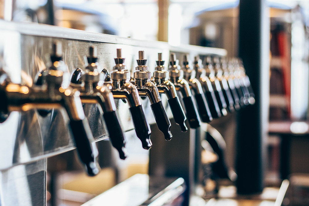 Особенности розничной торговли пивом