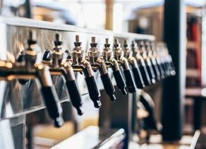 Розничная торговля пивом