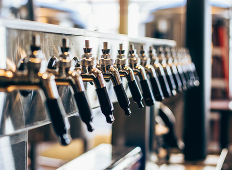Another Craft Beverage Company Has Trademark Issues