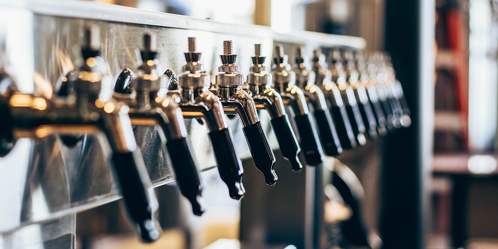 Henderson Brewing Company: Tour & Tasting Experience