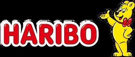 Haribo Logo + Bear- Drop Shadow.png