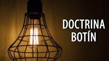 Doctrina Botín