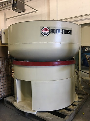 RotoFinish ER-0405