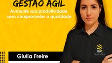 O GERENCIAMENTO ÁGIL DE ATIVIDADES NO SEU DIA A DIA