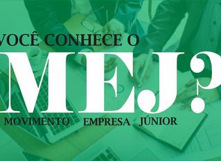 Conheça o MEJ