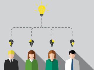 BRAINSTORMING: Alinhando ideias através de pontos de vista diferentes