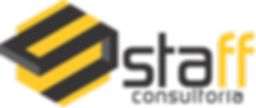 Logo Staff Consultoria atualizado para o