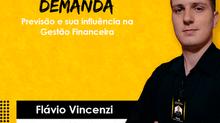 PREVISÃO DE DEMANDA E SUA INFLUÊNCIA NA GESTÃO FINANCEIRA