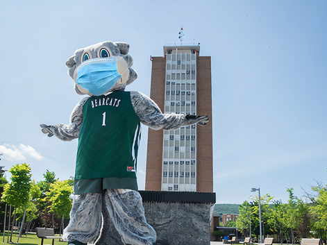 A Message From Baxter: We're Almost There, Bearcats!