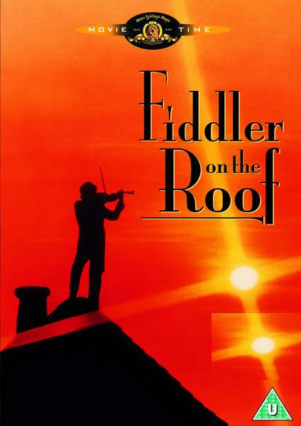 """Man Who Only Watches Popular Movies Gets Major """"Star Wars Vibes"""" From Fiddler on the Roof"""