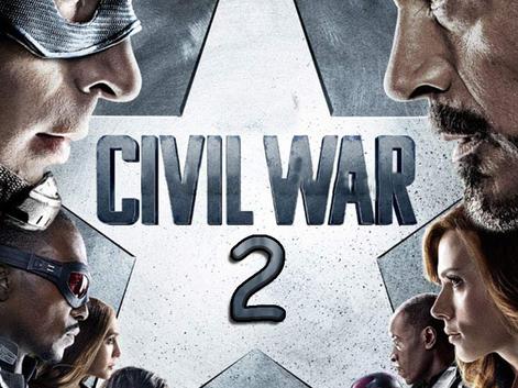 Civil War Sequel Announced...?