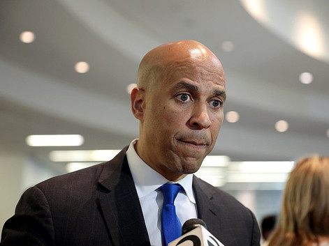"OP-ED: Booker Missed an Opportunity to Make ""Cory in The House"" a Reality"