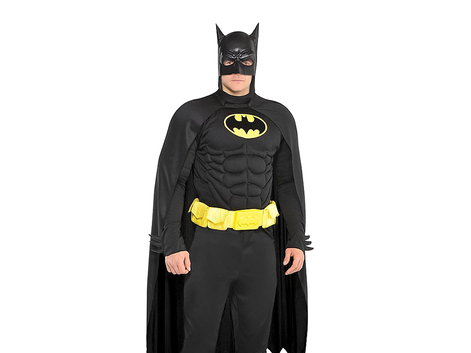Top 4 Costumes to Wear This Halloween to Stay Mysterious While Still Spreading COVID