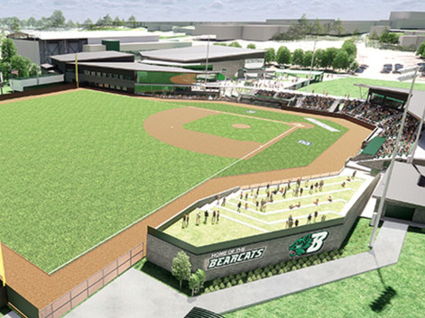 Binghamton University Invests In Future By Sinking $60 Million Into Dying Sport