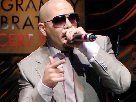 Entire Nation Desperately Hoping Pitbull Does Not Crash Super Bowl Halftime Show