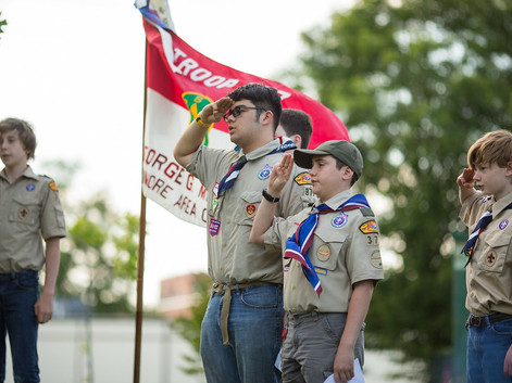 Bankrupt Boy Scouts Can Now Only Afford to Hire Convicted Sex Offenders