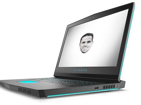 Alienware Announces New xHunterBiden Elite Gaming Laptop