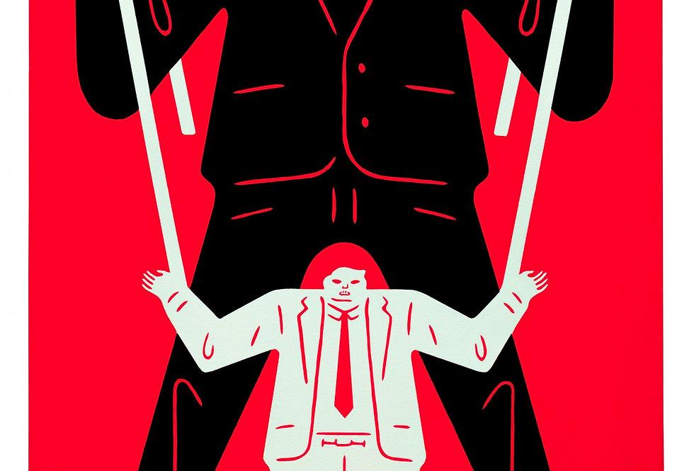 Little Man Big Man, Putin