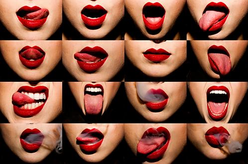 Mouthful