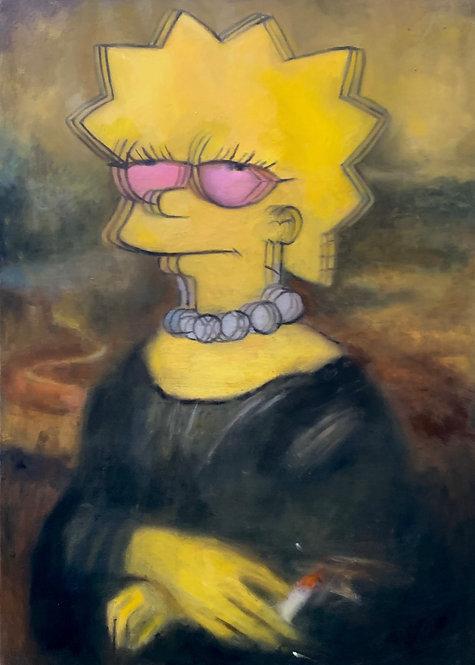 Stona Lisa
