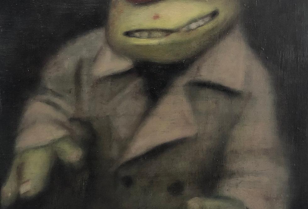 Dodgy Raphael