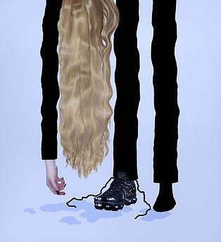Helena Margret Jonsdottir Plan X Art Gallery