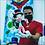 Thumbnail: Hand Embellished Monopi X BHH