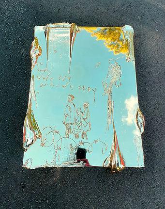 Igor Dobrowolski - Plan X Art Gallery
