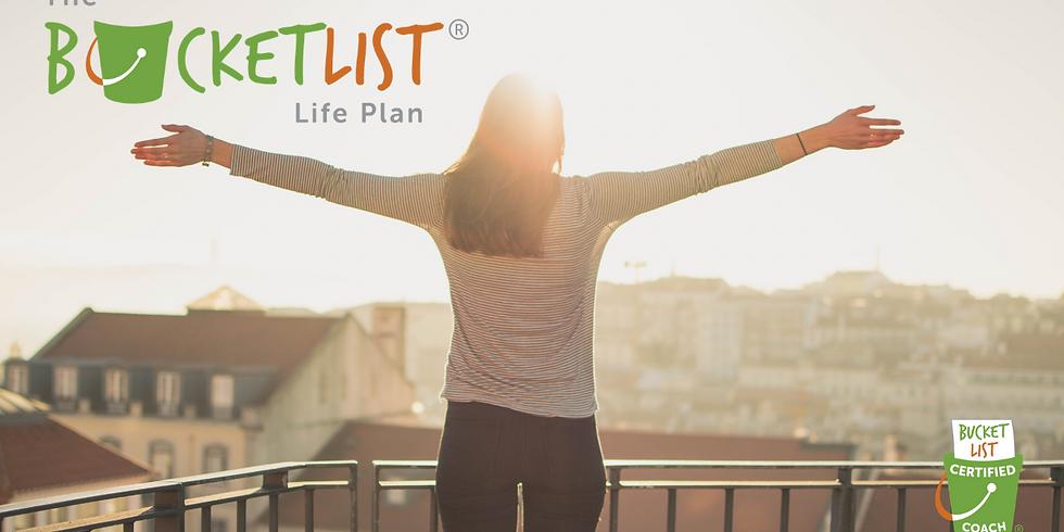Bucket List Life Plan PM Option