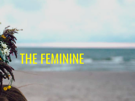 The Energy of the Feminine