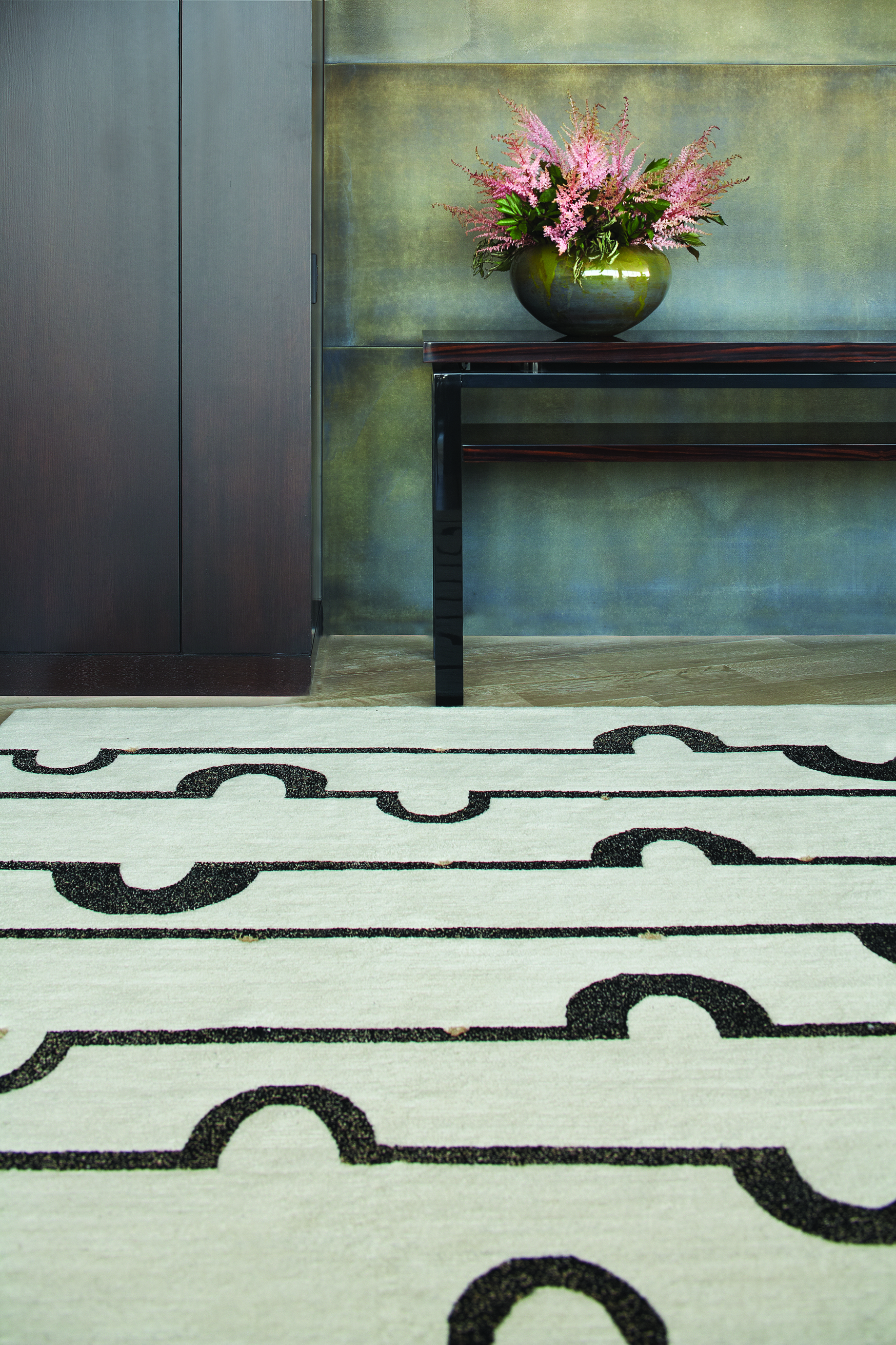 Area Rugs by J&S