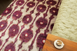 Solinka - Rumi Silk - Woven Concepts