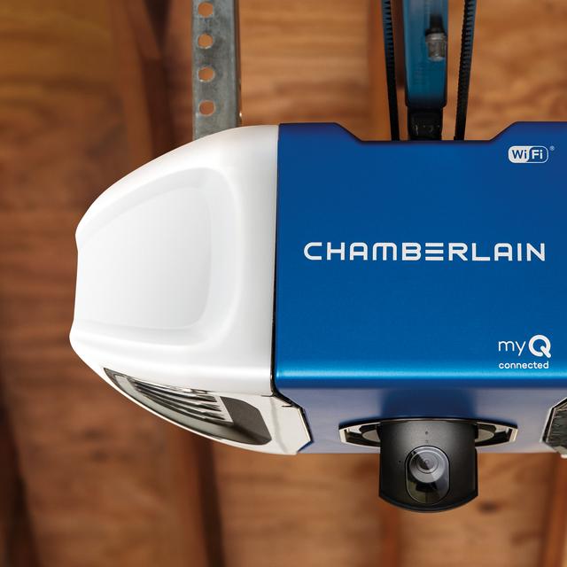Chamberlain Branding & Vis ID