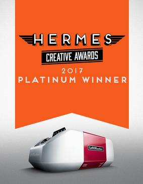 View Platinum Winning Campaign