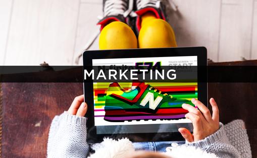 View Marketing Work