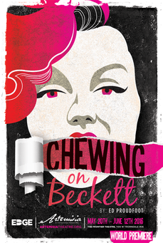 Chewing on Beckett