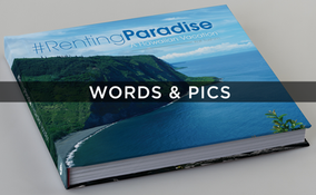 View Writing and Photos