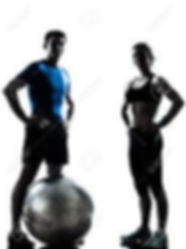 Pearland personal training gym fitness