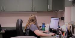 Study Coordinator enters data