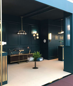 Exhibition Design ELD