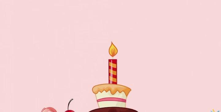 Birthday Party Video Invite
