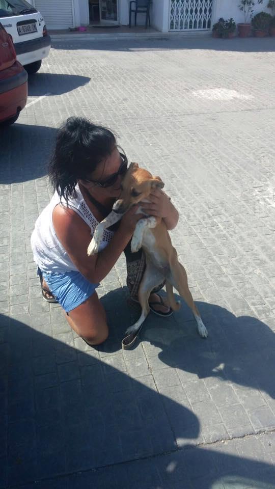 maisy and elsa reunited 1