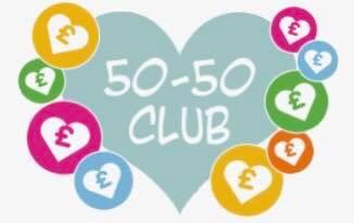 The 50/50 Club.
