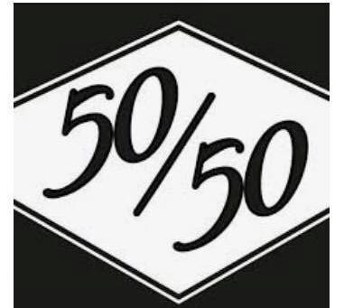 50/50 Club