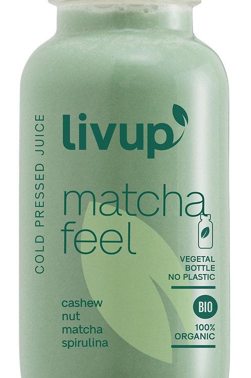 """Lait végétal """"Matcha Feel"""""""