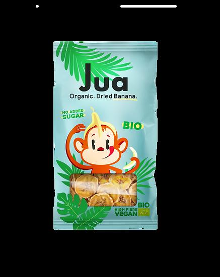 Jua Organic Dried Banana