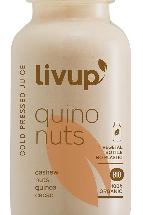 Lait végétal - Quino Nuts